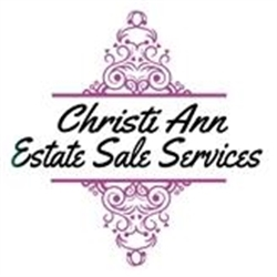 Christi Ann Estate Sale Services Logo