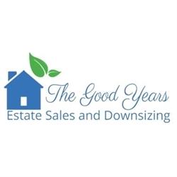 The Good Years Logo