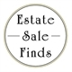 Estate Sale Finds LLC Logo