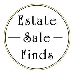 Estate Sale Finds LLC Logo