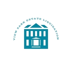 View Park Estate Liquidation Logo