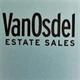 Vanosdel Estate Sales LLC Logo