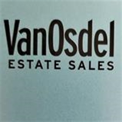 Vanosdel Estate Sales LLC Logo