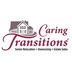Caring Transitions Of Somerset County Logo