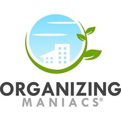 Organizing Maniacs, LLC Logo