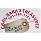 Cool Nana's Treasures Estate Sales Logo