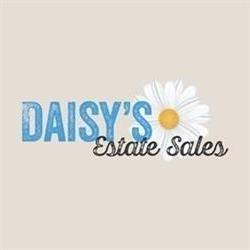 Daisy's Estate Sales Logo