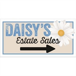 Daisy's Estate Sales Logo