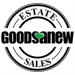 Goodsanew Logo