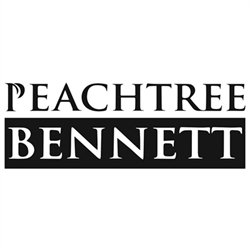 Peachtree & Bennett Logo