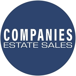Companies Estate Sales Logo