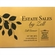 Estate Sales By Zell Logo