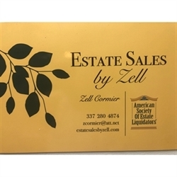 Estate Sales By Zell