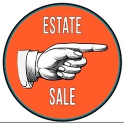 Lake Michigan Estate Liquidators Logo