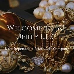 J&L Unity L.L.C. Logo