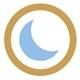 Blue Moon Estate Sales Of Northeast Georgia Logo
