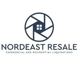 Nordeast Resale Logo