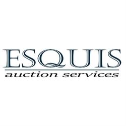 Esquis Auctions Services Logo