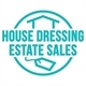 House Dressing Estate Sales Logo