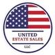 United Estate Sales, LLC Logo