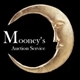 Mooney's Auction Service Logo