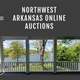 Northwest Arkansas Online Auctions Logo