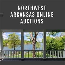 Northwest Arkansas Online Auctions Logo