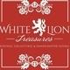 White Lion Treasures Logo