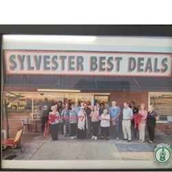 Sylvester Best Deals LLC