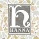 Hanna Estate Services Logo