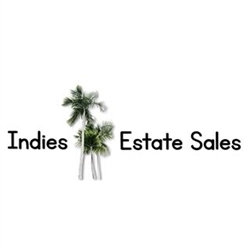 Indies Estate Sales Logo