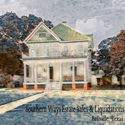 Southern Ways Estate Sales & Liquidations Logo