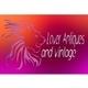 Lover Antiques Logo