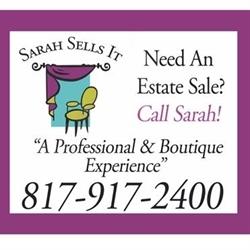 Sarah Sells It