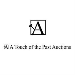 Atop Auctions, LLC Logo