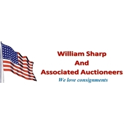 William Sharp And Associated Auctioneers