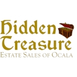 Hidden Treasure Estate Sales Of Ocala