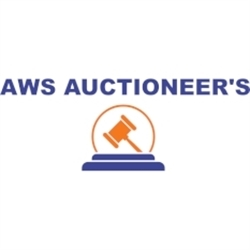 Aws Auctioneers Logo
