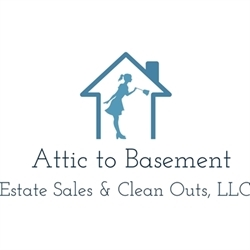 Attic To Basement Estate Sales And Clean Outs, LLC Logo