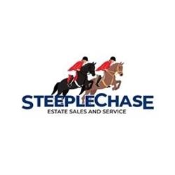 Steeplechase Estate Sales & Services Logo