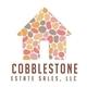 Cobblestone Estate Sales, LLC Logo