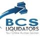 Bcs Liquidators Logo