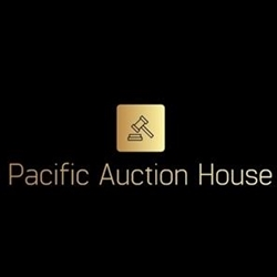 Pacific Auction House Logo