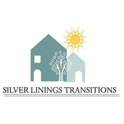 Silver Linings Transitions Logo