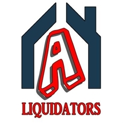 A Liquidators Logo