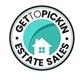 Get To Pickin Estate Sales Logo