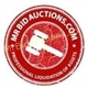 Mr Bid Auctions Logo