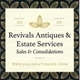 Revivals Antiques & Estate Services Logo