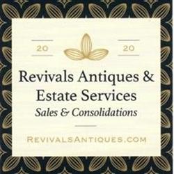 Revivals Antiques & Estate Services