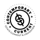 Contemporary Current Estate Cleanout & Liquidations Logo
